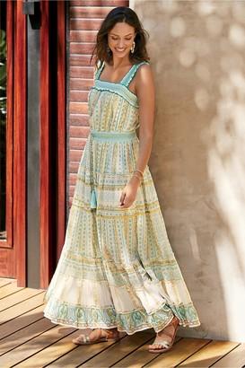 Women Aegean Dress