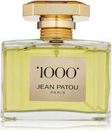 Jean Patou 1000 for Women, Eau De Toilette Spray 2.5-Ounce