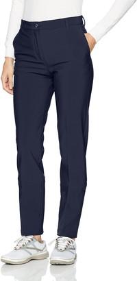 J. Lindeberg Women's W Kay Bonded Micro Stretch Pants