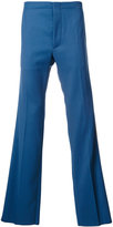 Valentino loose fit trousers - men - Polyester/Virgin Wool - 46