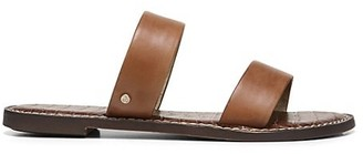 Sam Edelman Gala Flat Leather Sandals
