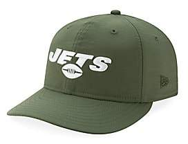 New Era Men's New York Jets Retro Baseball Cap
