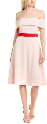 Camilyn Beth A-Line Dress