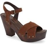 Matisse 'Jackie' Platform Sandal (Women)