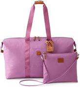 "Bric's X-Bag Violet 18"" Boarding Duffel"