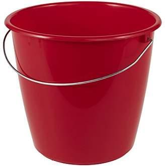 OK Bucket, Lava Red, 5 Litre