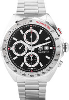 Tag Heuer CAZ2015BA0876 Formula 1 stainless steel chronograph watch