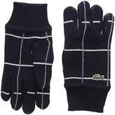 Lacoste L!VE Rv9354 Gloves,(Manufacturer Size: M)