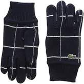 Lacoste L!VE Rv9354 Gloves