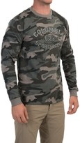 Columbia Natural Outdoors T-Shirt - Long Sleeve (For Men)