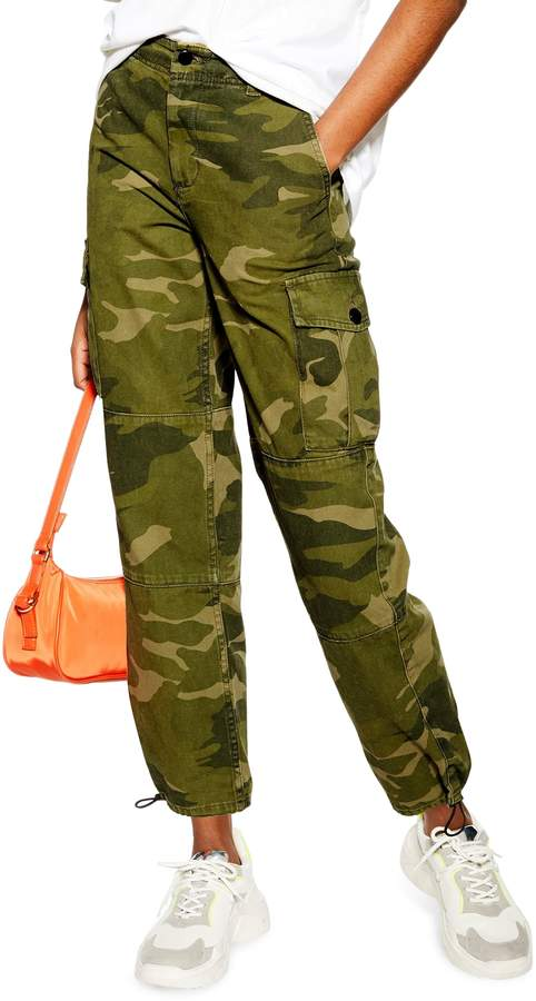 2431fc56ddd00 Camoe Cargo Pants - ShopStyle