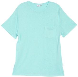 Onia Chad Solid Pocket T-Shirt