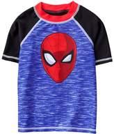 Crazy 8 Spider-Man Rash Guard