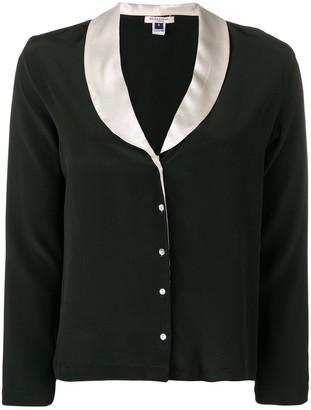 Gilda & Pearl Nights In Paris pyjama jacket
