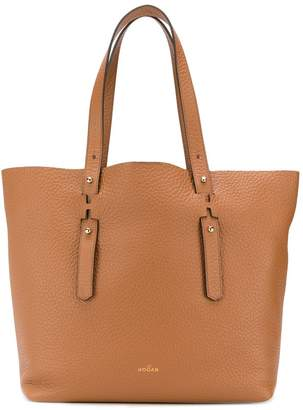 Hogan large tote bag