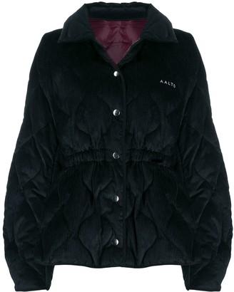 Aalto Padded Corduroy Jacket