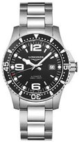 Longines Watches Sport Collection Hydroconquest Water Resistant 1000 feet Automatic Men's Watch