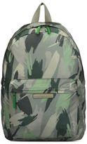 Stella McCartney bang camouflage backpack