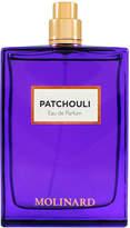 Molinard 1849 Patchouli Eau de Parfum by 75ml Perfume)