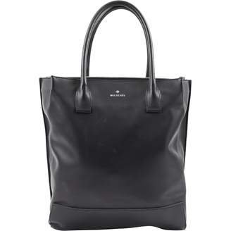Mulberry Black Leather Handbags