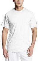 Spalding Men's Basic Crew-Neck T-Shirt