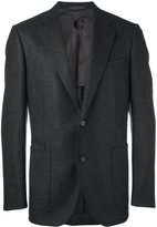 Caruso two button blazer