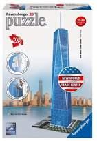 Ravensburger One World Trade Center NY - 216pc 3D Puzzle