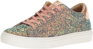 Skechers Women's Side Street-awesome Sauce Trainers