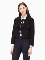 Kate Spade Boucle jacket