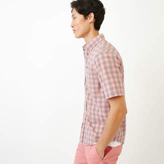 Roots White Pine Short Sleeve Shirt