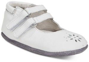 Robeez Baby Girls Mini Audrey Shoes