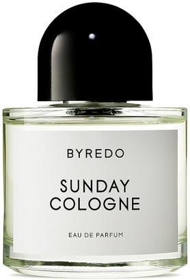 Byredo Sunday Cologne Eau de Parfum in | FWRD