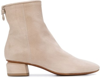 Officine Creative Valeriane ankle boots