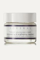 SOVERAL Forever Young Eye Balm, 15ml - one size