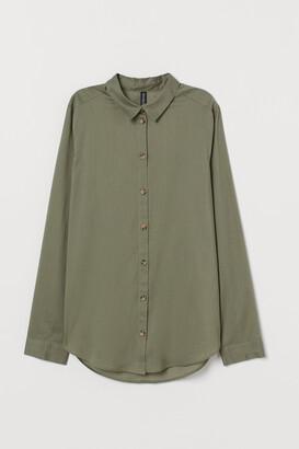 H&M Cotton Shirt