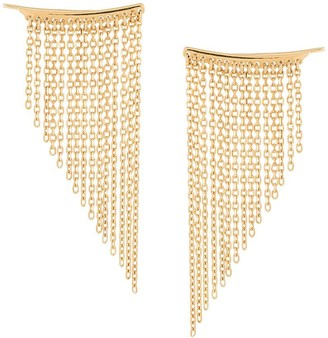 NATASHA SCHWEITZER Penelope earrings