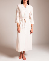 Pluto Timeless Sophistication Calista Robe