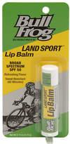 Bull Frog Land Sport Lip Balm, SPF 50