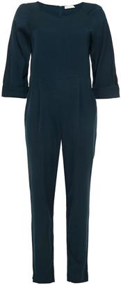 American Vintage Pleated Crepe Jumpsuit