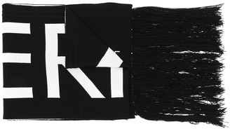 A-Cold-Wall* Oversized Logo Scarf
