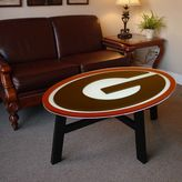 Georgia Bulldogs Coffee Table