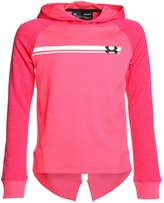 Under Armour FRENCH TERRY HOODY Hoodie penta pink