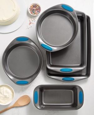 Rachael Ray Yum-o! Nonstick Oven Lovin' 5-Pc. Bakeware Set, Created for Macy's
