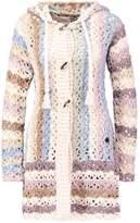 Khujo LADDY Cardigan multicoloured