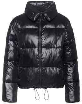HUGO BOSS Recycled-fabric jacket with new-season logo