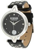 Versus round shape watch