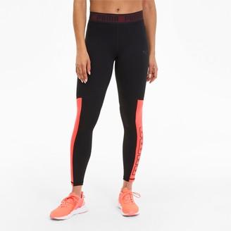 Puma Logo Elastic Women's 7/8 Leggings