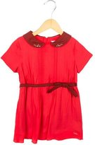 Little Marc Jacobs Girls' Short Sleeve Dress w/ Tags