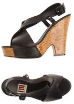 I'M Isola Marras Platform sandals