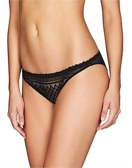 Heidi Klum Intimates Midnight Tulip Bikini
